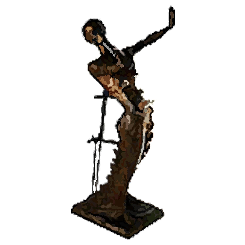 山形県の彫刻品高額買取り